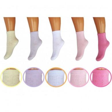 Чорапи ажур Rewon 103002