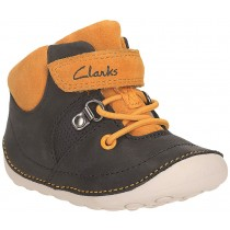 Боти Clarks