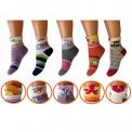 Чорапи с 3D картинка