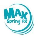 Технология Max Spring Fx - Детски обувки Clarks