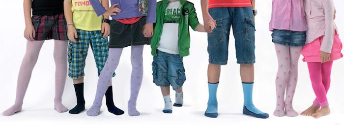 Чорапи и чорапогащници Rewon
