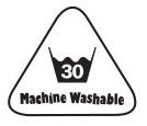 Технология Machine Washable - Детски обувки Clarks